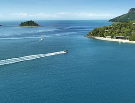 Qualia - Great Barrier Reef