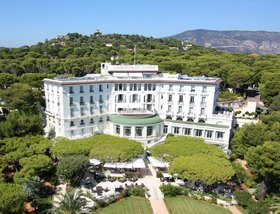 Four Seasons Grand Hotel du Cap Ferrat