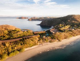 Four Seasons at Papagayo Peninsula