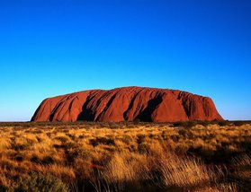 Longitude 131° - Ayers Rock