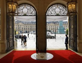 Ritz Paris
