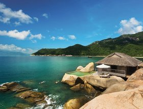 Six Senses Nihn Van Bay
