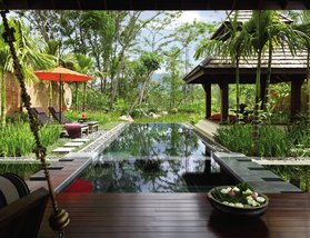 Four Seasons - Chiang Mai