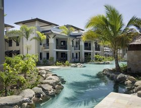 Sea Temple Resort and Spa - Port Douglas