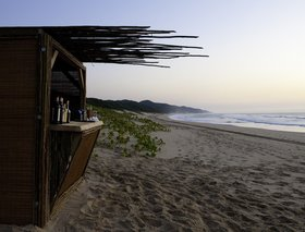 Rocktail Beach Lodge - Kwazulu Natal